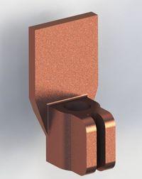 бронзовое литье